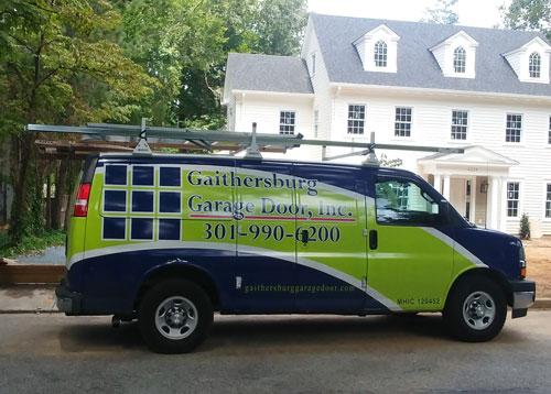 Garage Door Repair Installation, Local Garage Door Services