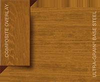 Ultra-Grain Clear Cypress