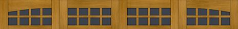 ARC4A - WINDOWS (Double Door)