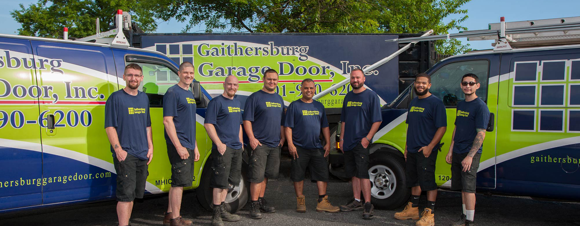 Service and Installation Specialists