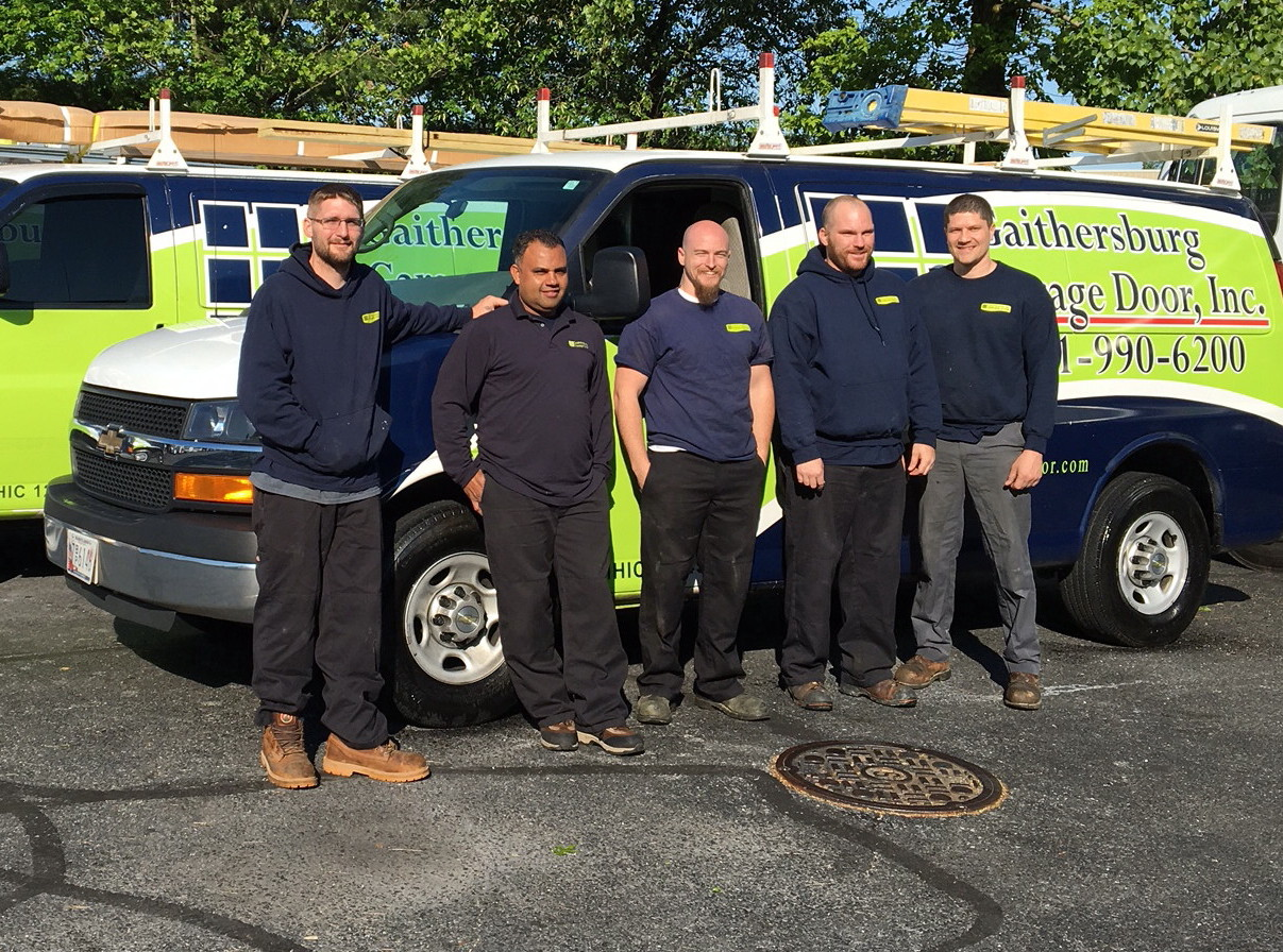Service and Installation Technicians