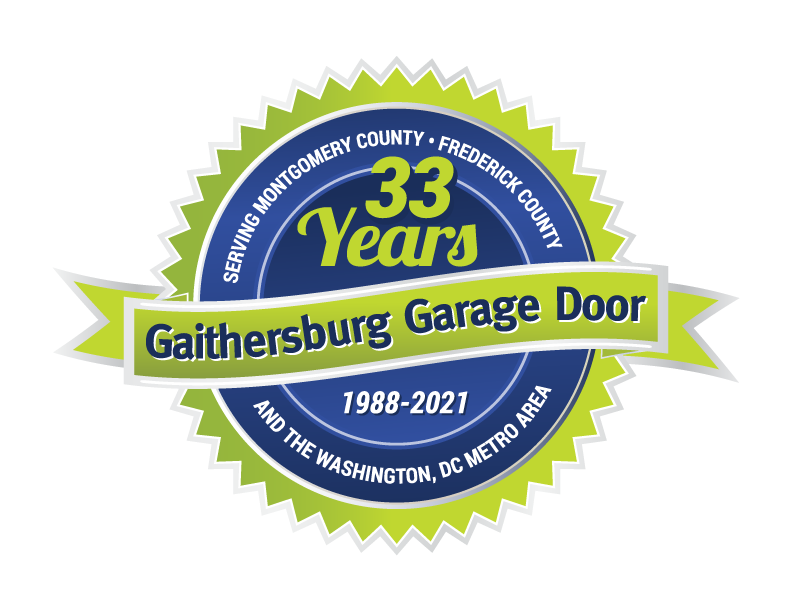 Frederick County Garage Door Repair and Install